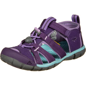 Keen Seacamp II CNX Chaussures Adolescents, majesty